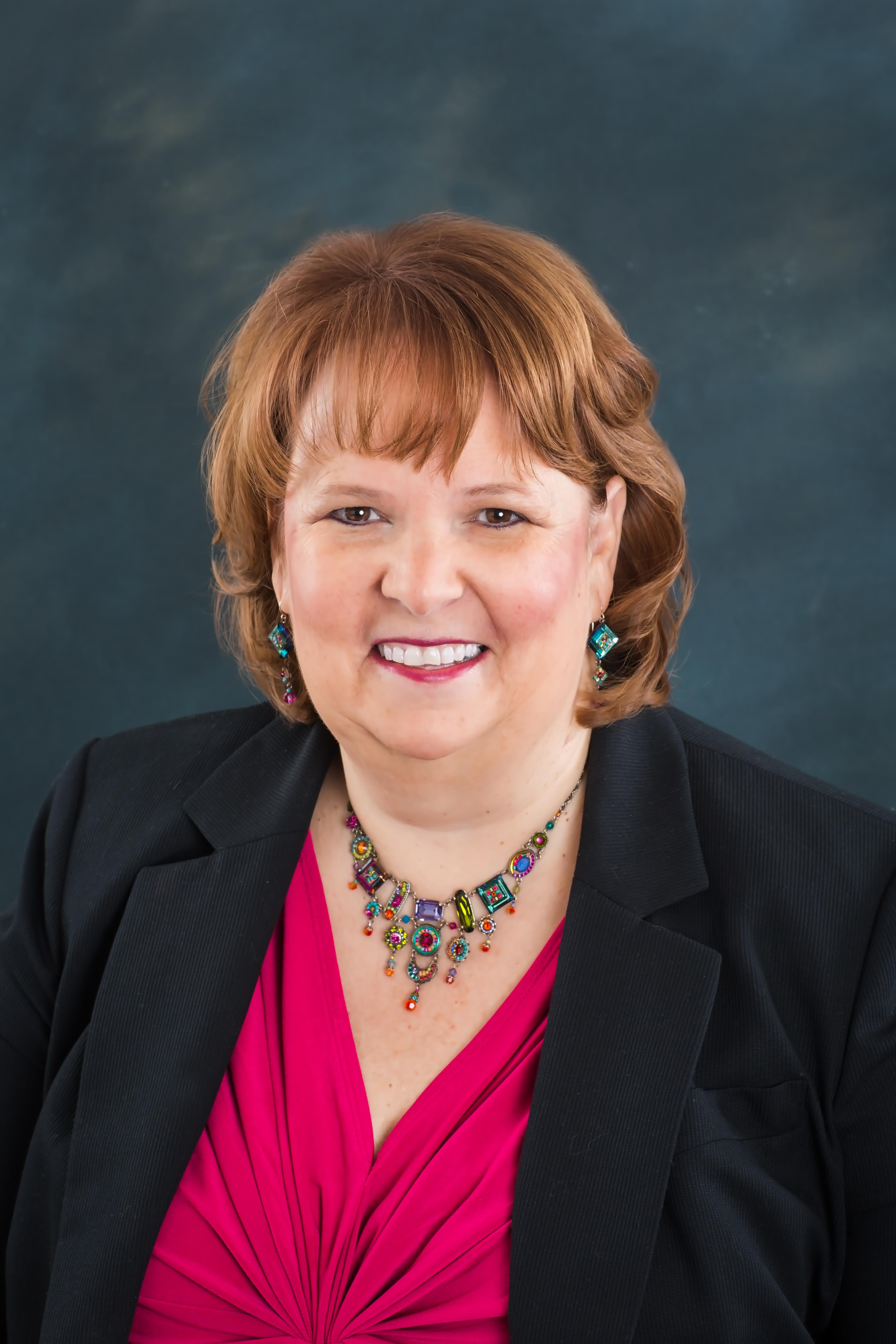 Debbie Craig, CFP®, MBA, CRPS®